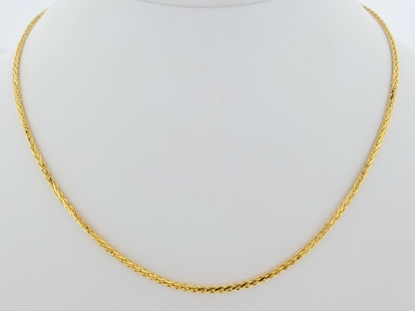 Picture of Small Fancy Chain CSH1167