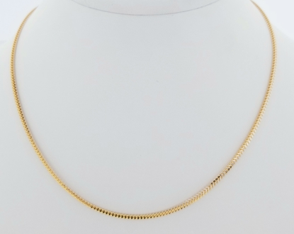 Picture of Small Fancy Chain CSH1169