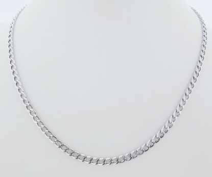 Picture of 18KT White Gold Chain CWG1011