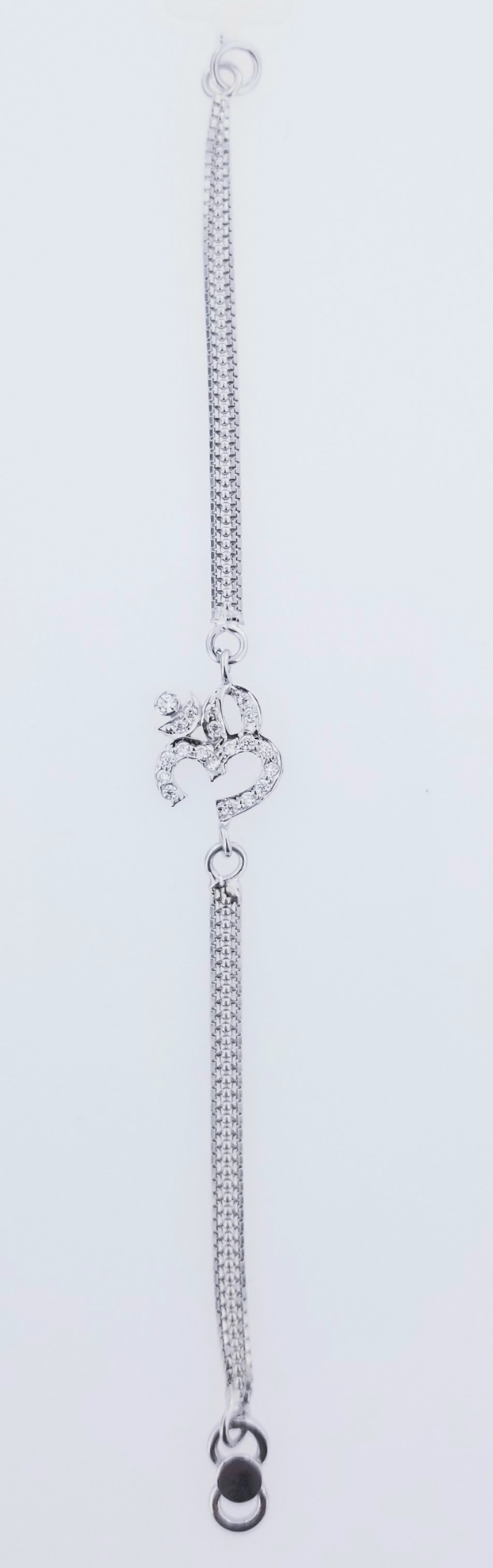Picture of Baby Bracelet LBB1016
