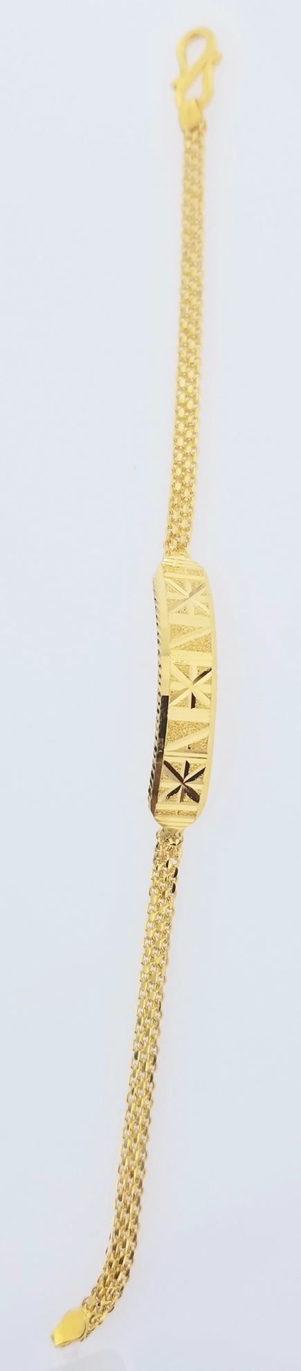 Picture of Baby Bracelet LBB1023