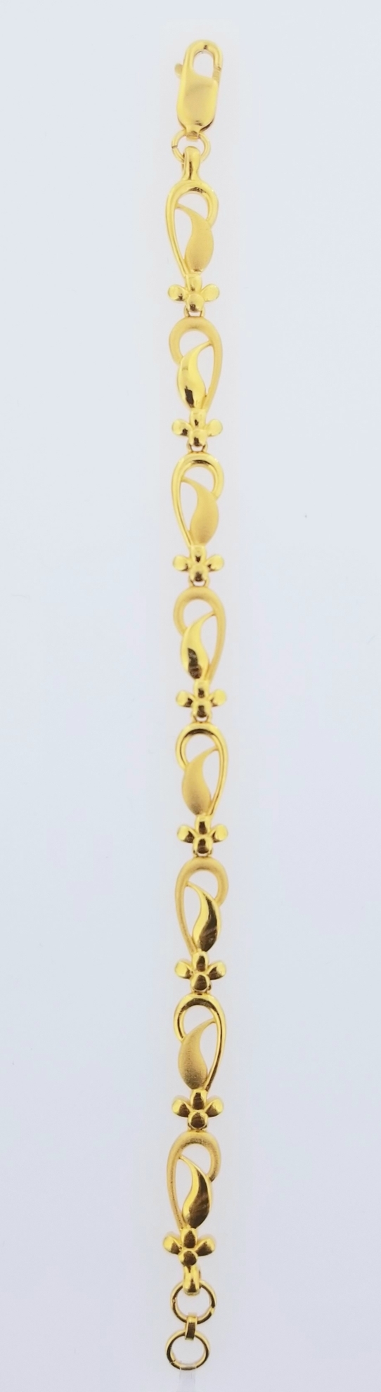 Picture of Baby Bracelet LBB1026