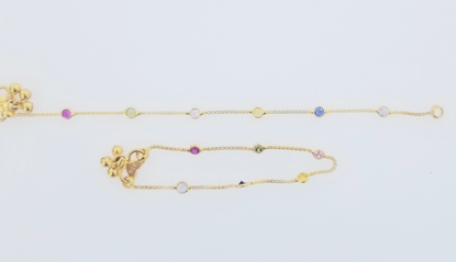 Picture of Baby Bracelet Pair LBB1059