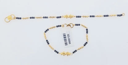Picture of Baby Bracelet Pair LBB1060
