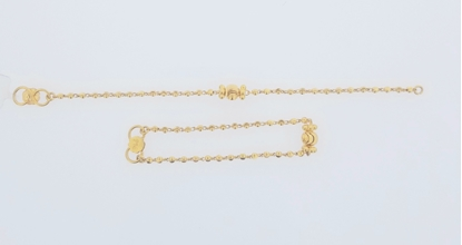 Picture of Baby Bracelet Pair LBB1062