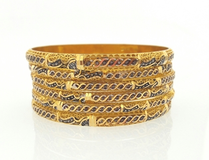Picture of 6 Piece Bangles BSX1184