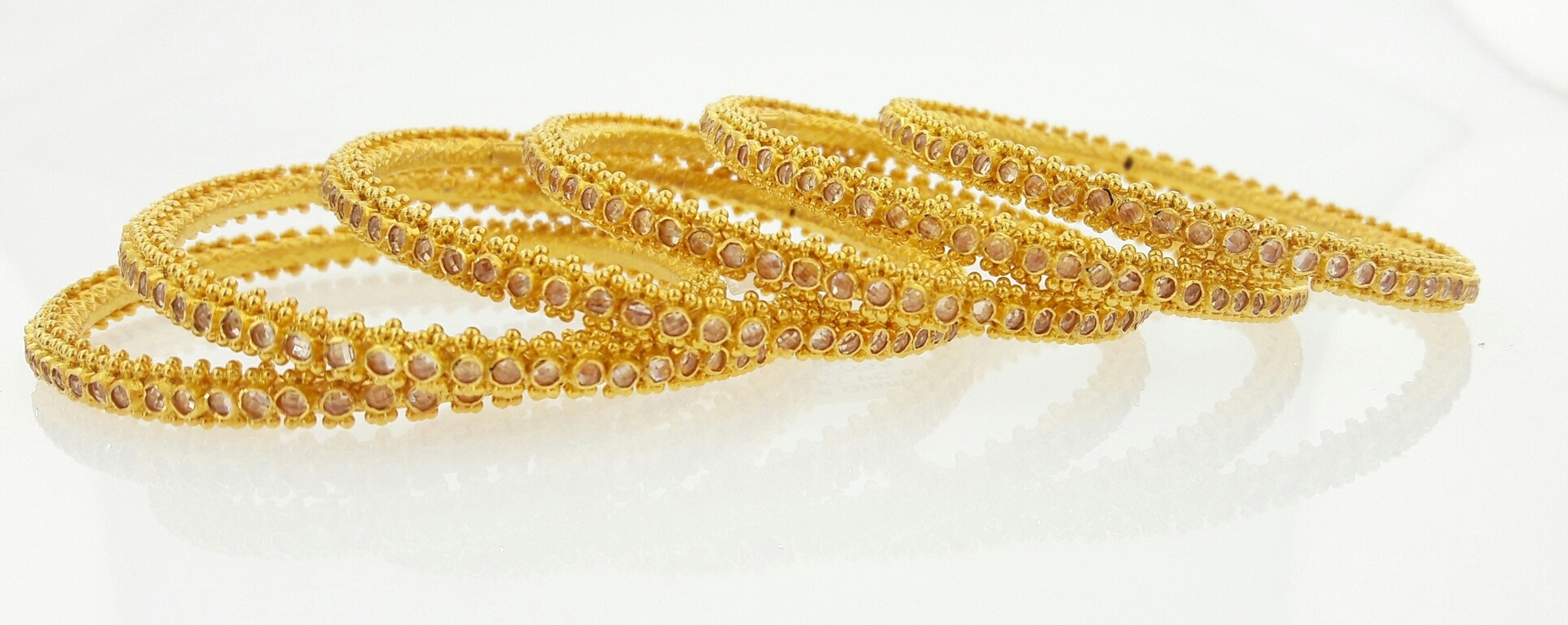 Picture of 6 Piece Bangles BSX1186