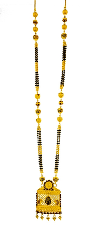 Picture of Long MangalSutra CMS2020