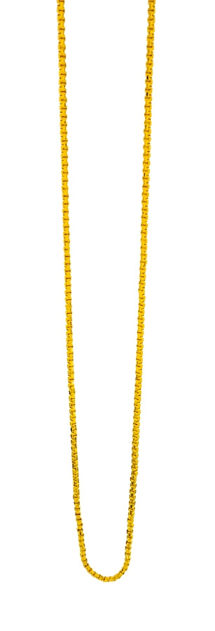 Picture of Long Chain CLO2007