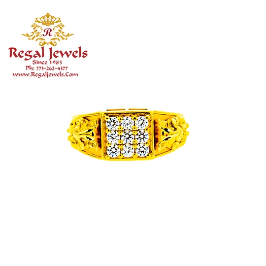 Picture of Mens Ring RME2005