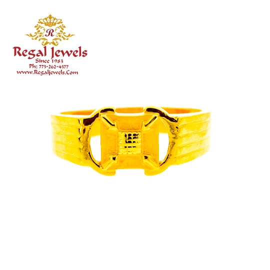 Picture of Mens Ring RME2011