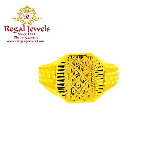 Picture of Mens Ring RME2016