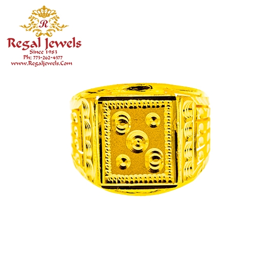 Picture of Mens Ring RME2018