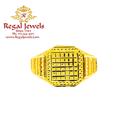 Picture of Mens Ring RME2028