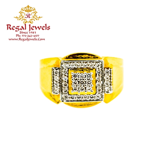 Picture of Mens Ring RME2029