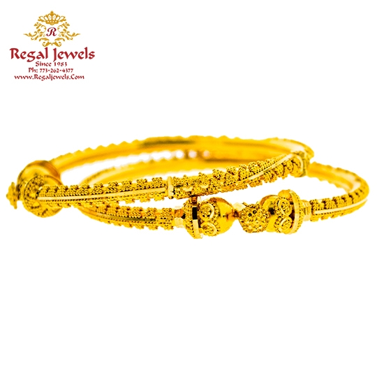 Picture of Pair Baby Bangle BBB2021