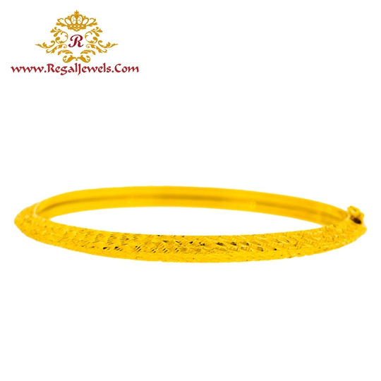 Picture of Single Bangle BSP2021