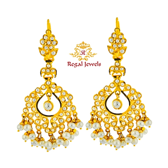 Picture of Chand Bali Earring EJC2003