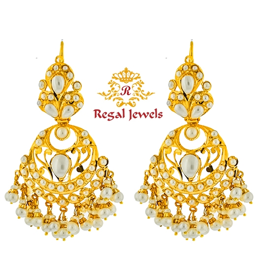 Picture of Chand Bali Earring EJC2004