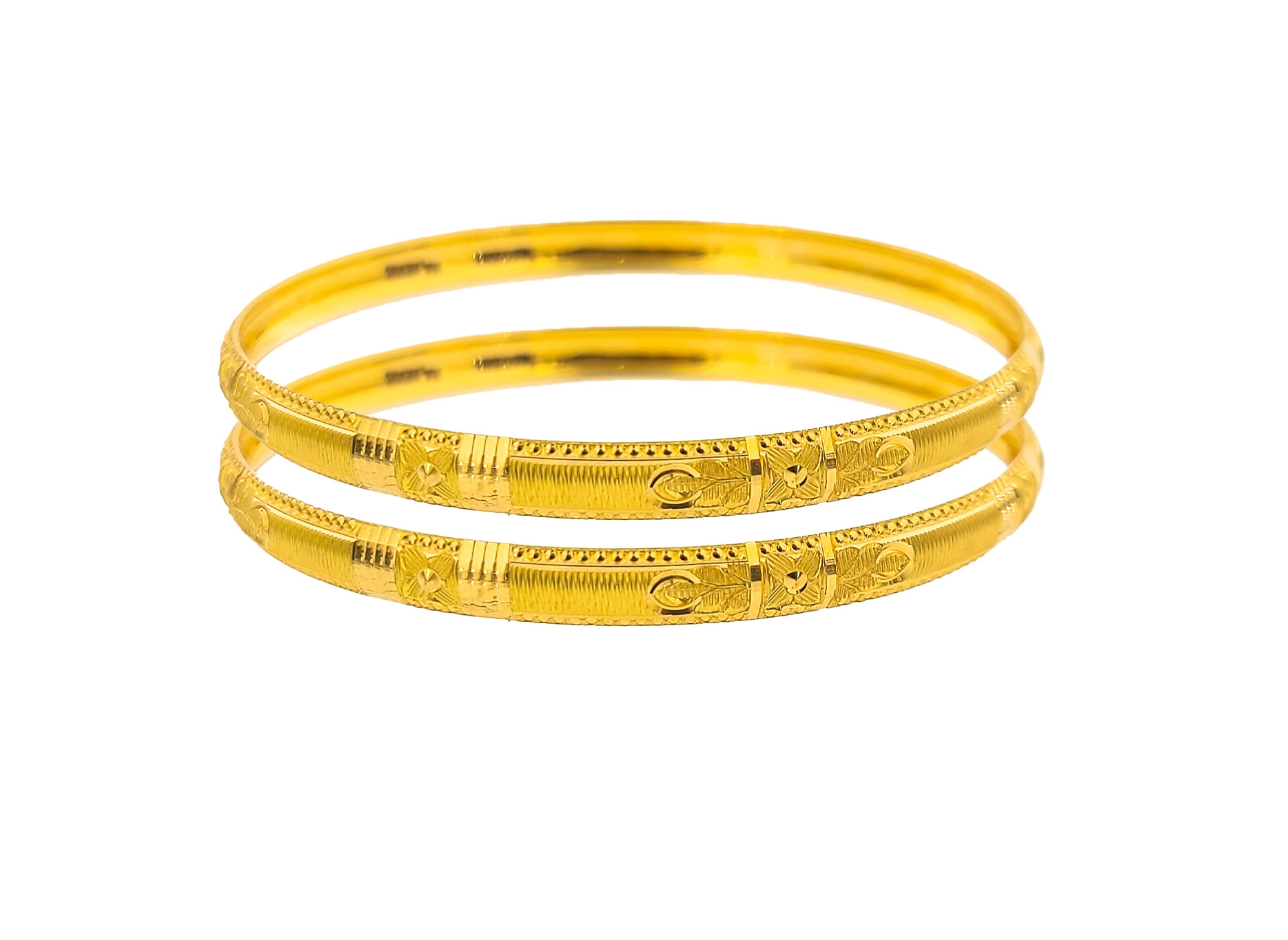 Picture of  2  BANGLES BTP2047