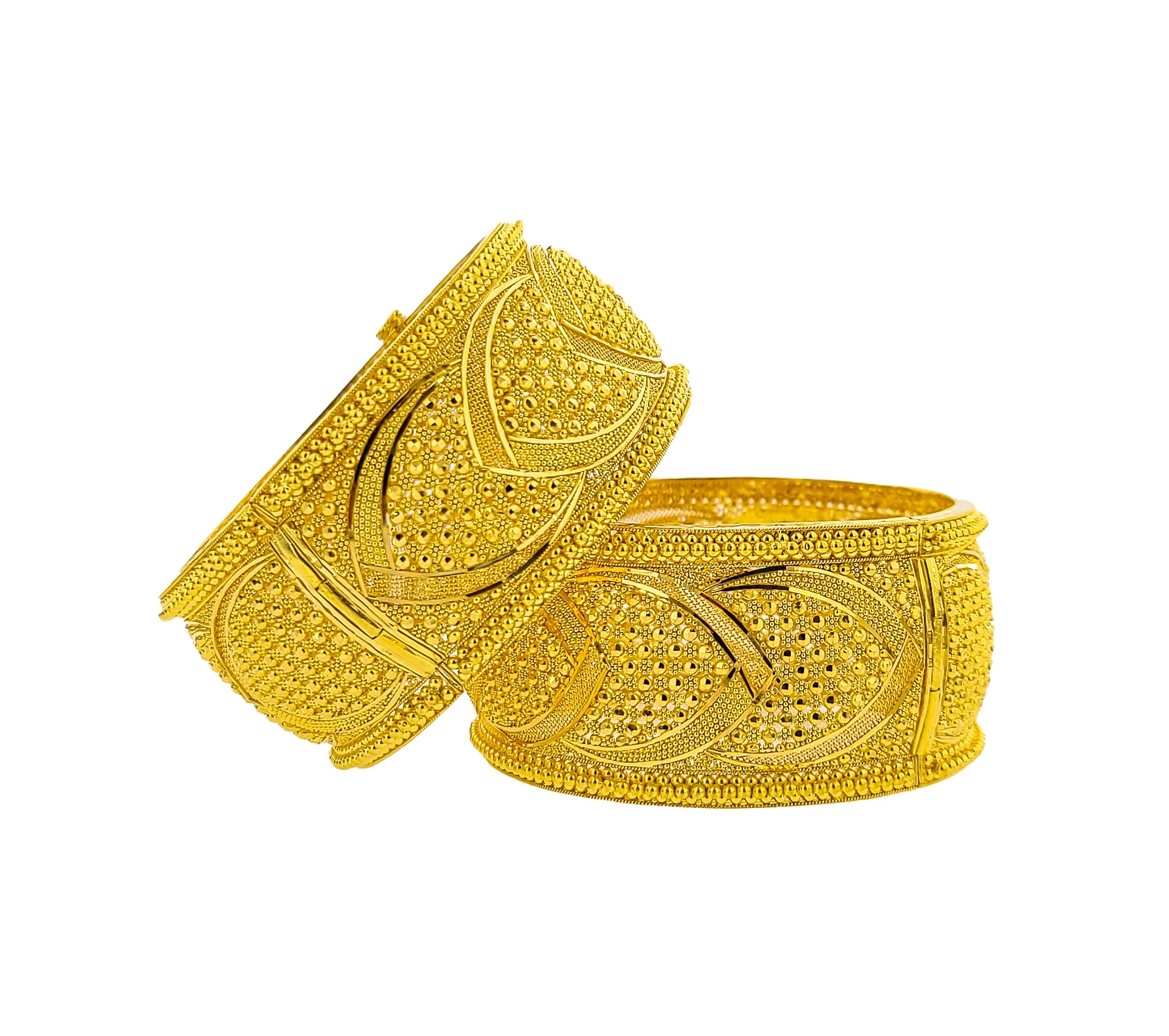 Picture of 2  BANGLES BTP2048