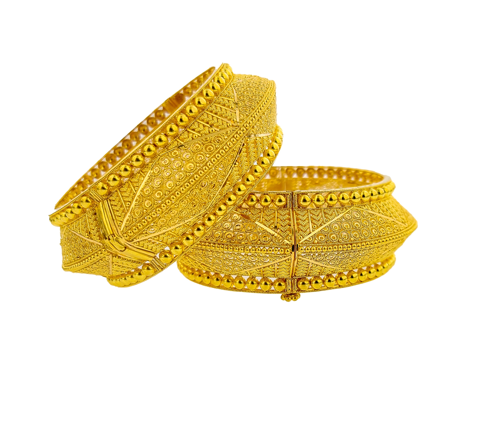 Picture of 2  BANGLES BTP2050