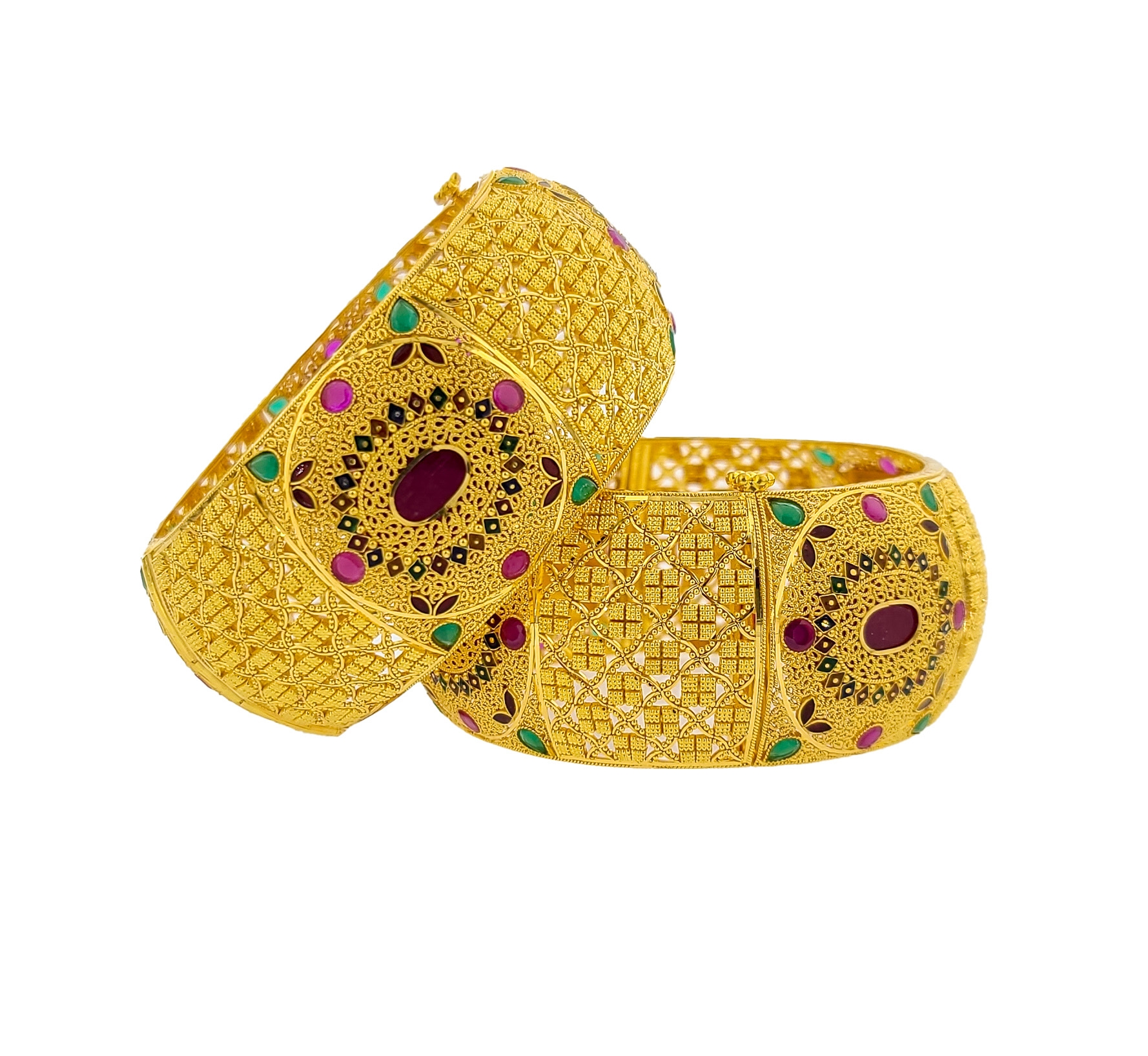 Picture of 2  BANGLES BTP2057