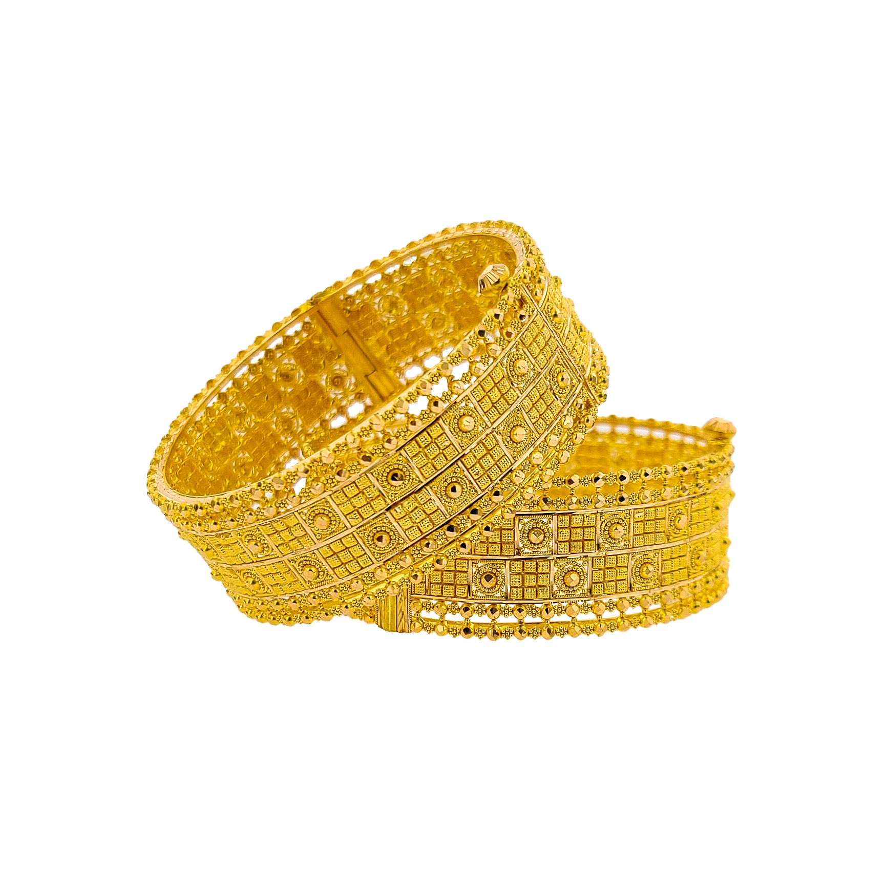 Picture of 2  BANGLES BTP2058