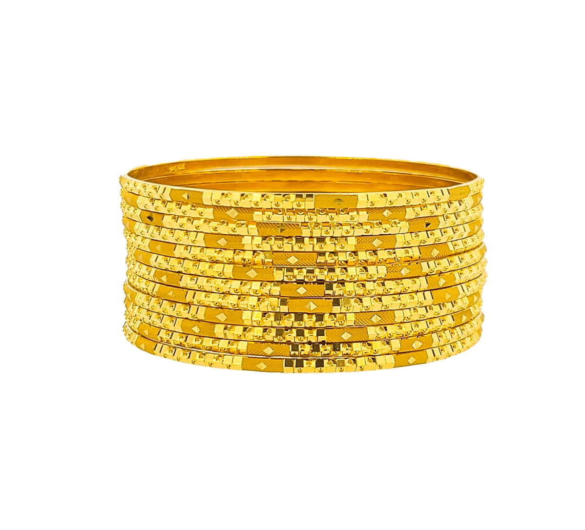 Picture of 12  BANGLES BDZ2071