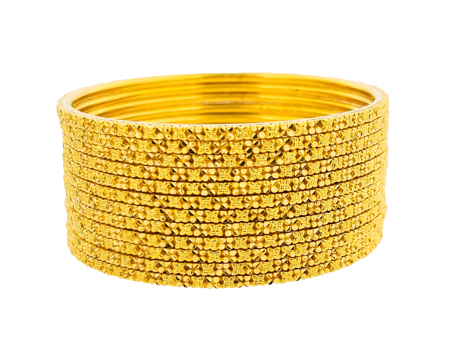 Picture of 12  BANGLES BDZ2081