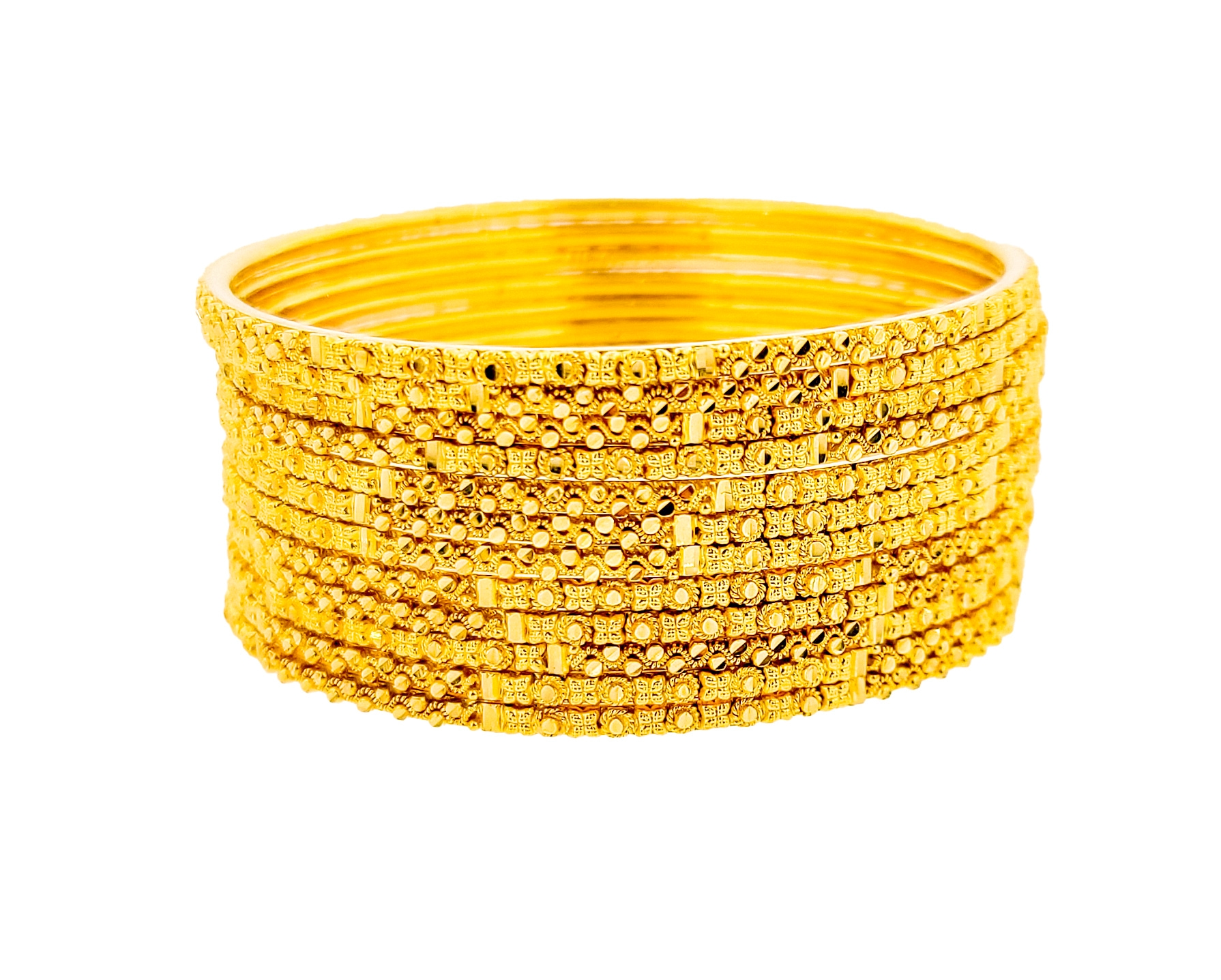 Picture of 12  BANGLES BDZ2082