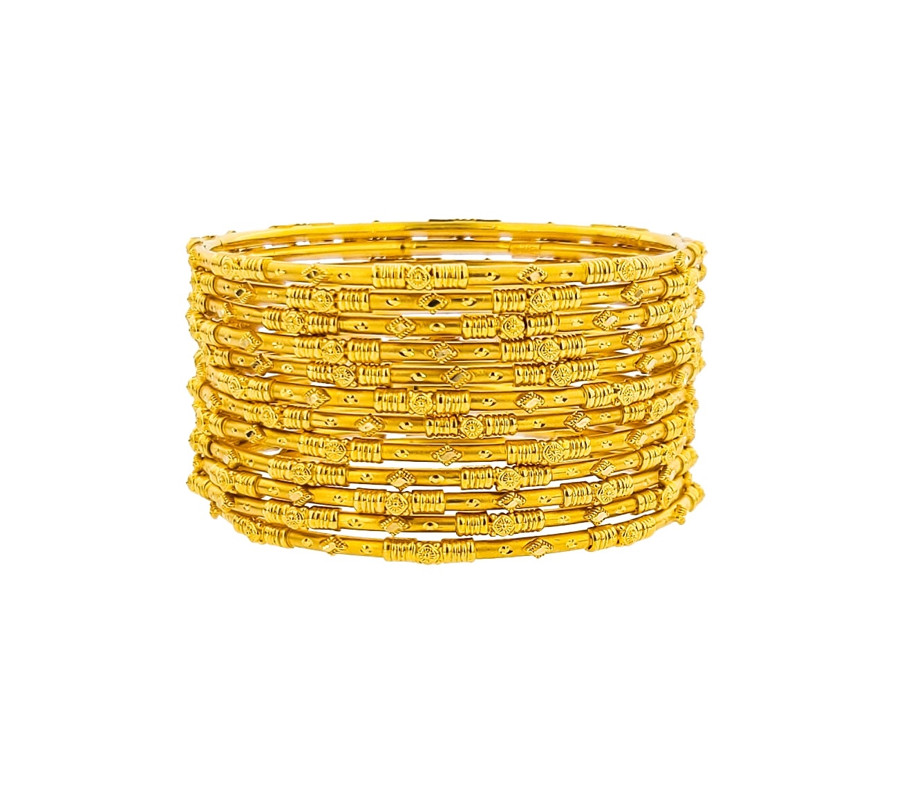 Picture of 12  BANGLES BDZ2083