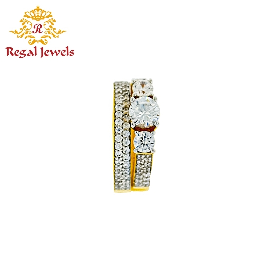 Picture of Bridal Set Ring RBS2014