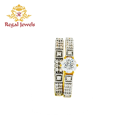 Picture of Bridal Set Ring RBS2015