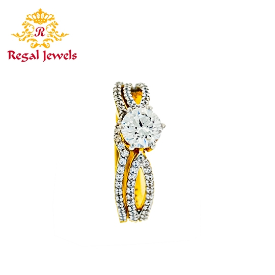 Picture of Bridal Set Ring RBS2016