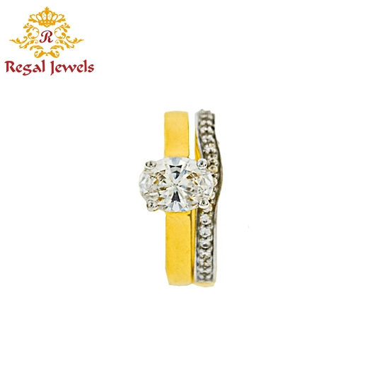 Picture of Bridal Set Ring RBS2018