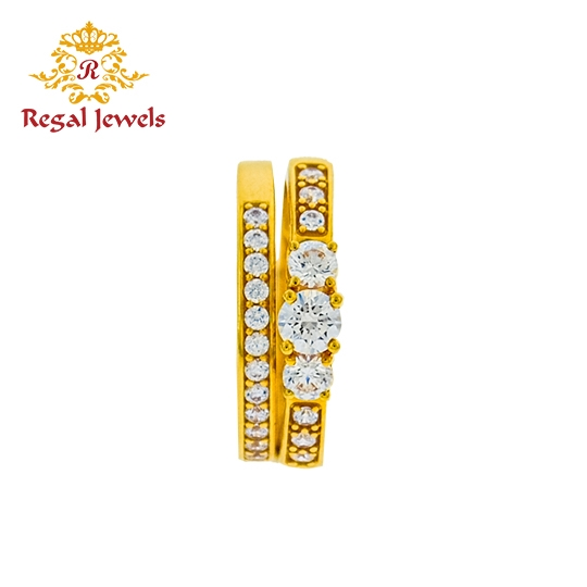 Picture of Bridal Set Ring RBS2019