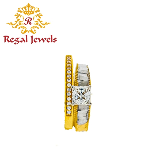 Picture of Bridal Set Ring RBS2020