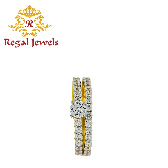 Picture of Bridal Set Ring RBS2021