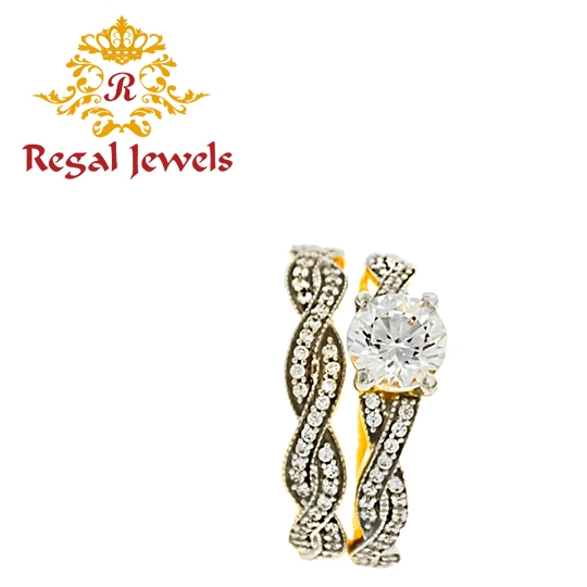 Picture of Bridal Set Ring RBS2022