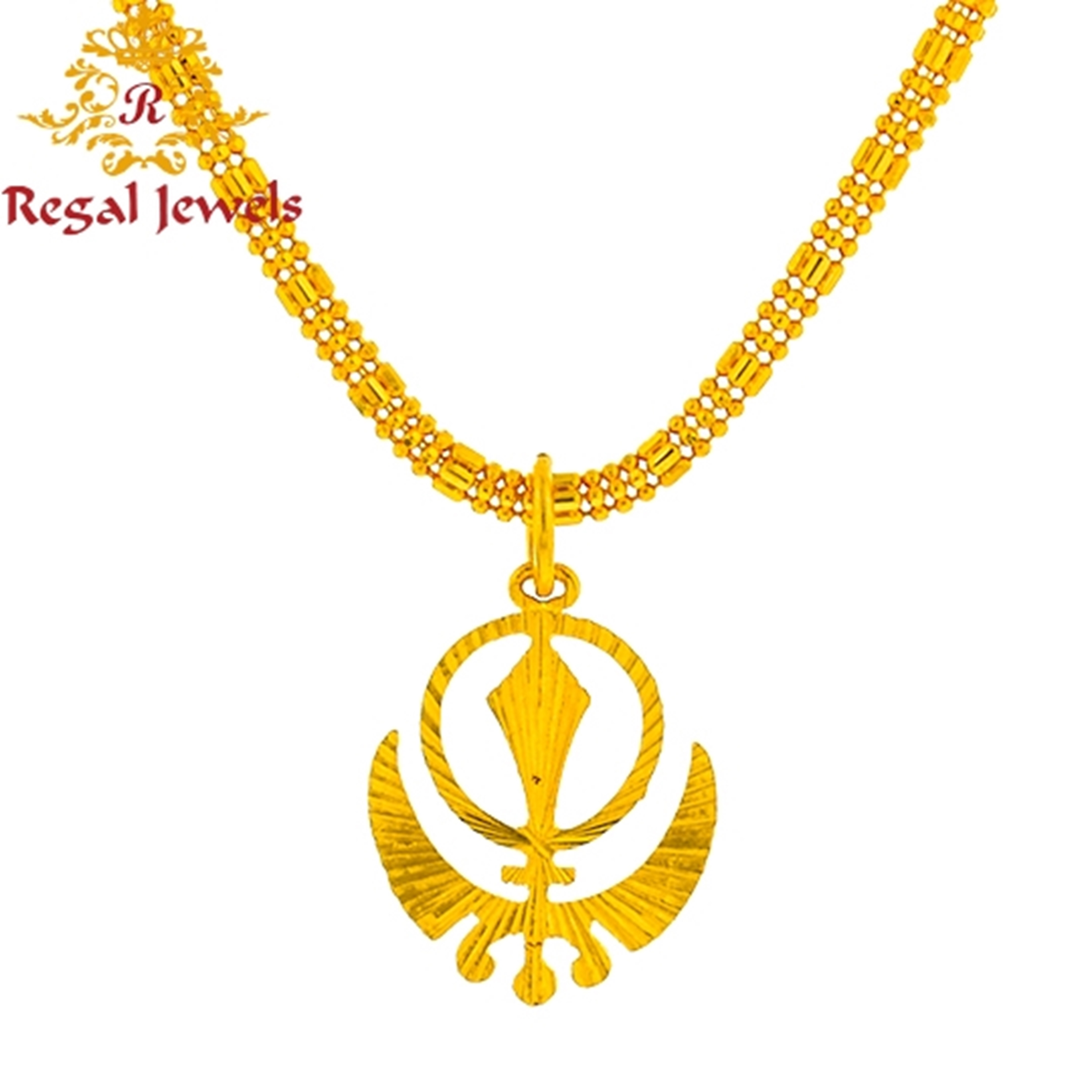 Picture for category Sikh Pendants