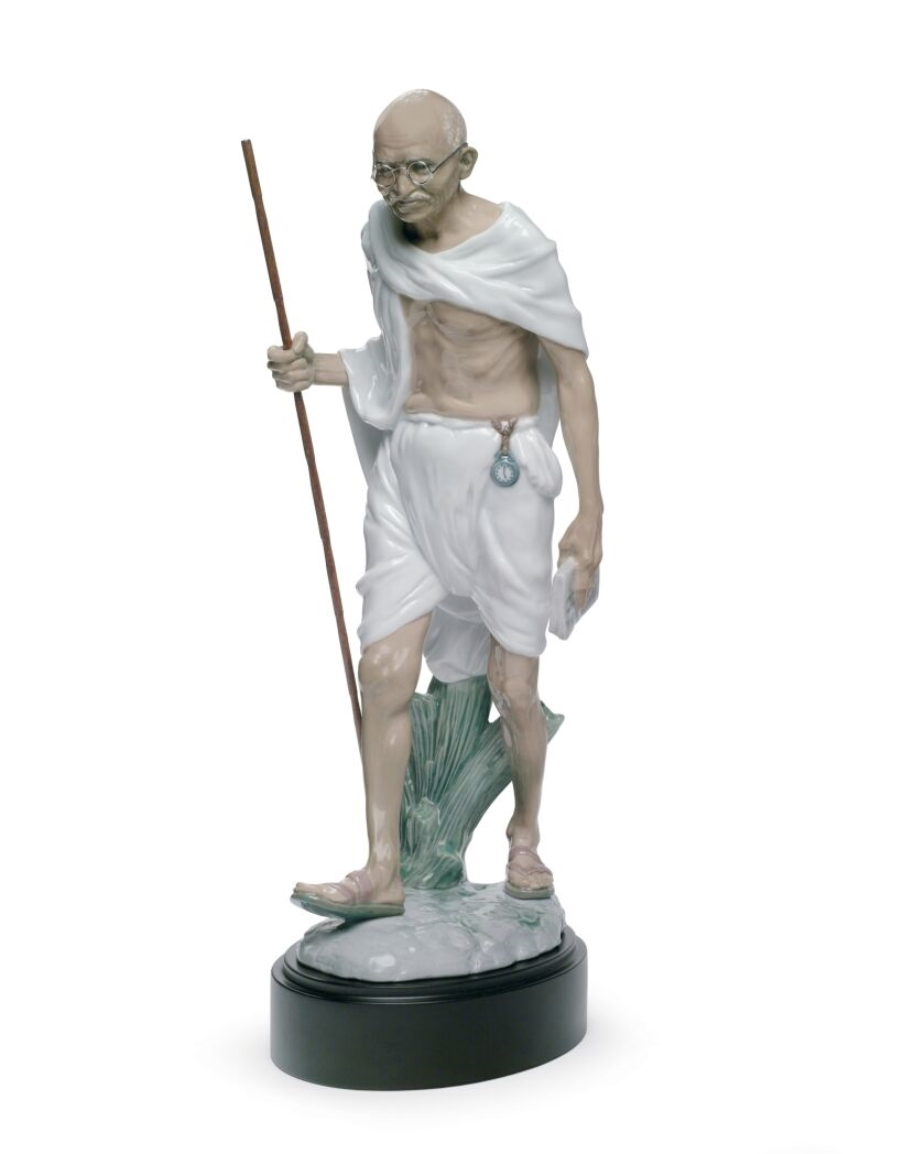 Picture of Mahatma Gandhi Figurine Regal LL-01008417