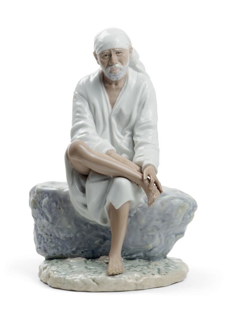 Picture of Sai Baba Figurine Regal LL-01008707