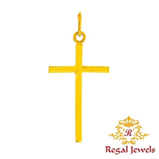 Picture of Cross Pendant PJC2004
