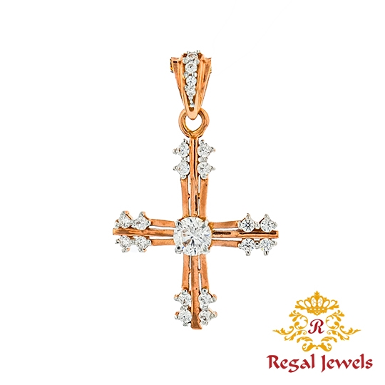 Picture of Cross Pendant PJC2006