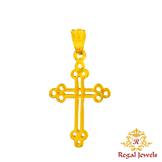 Picture of Cross Pendant PJC2012