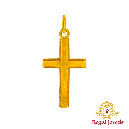 Picture of Cross Pendant PJC2014