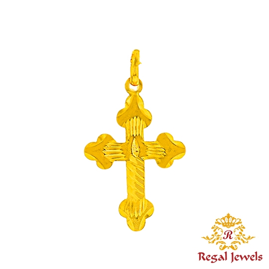 Picture of Cross Pendant PJC2015