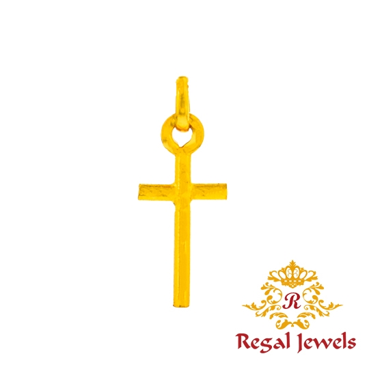 Picture of Cross Pendant PJC2016