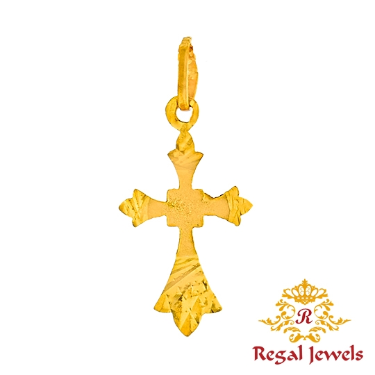 Picture of Cross Pendant PJC2018